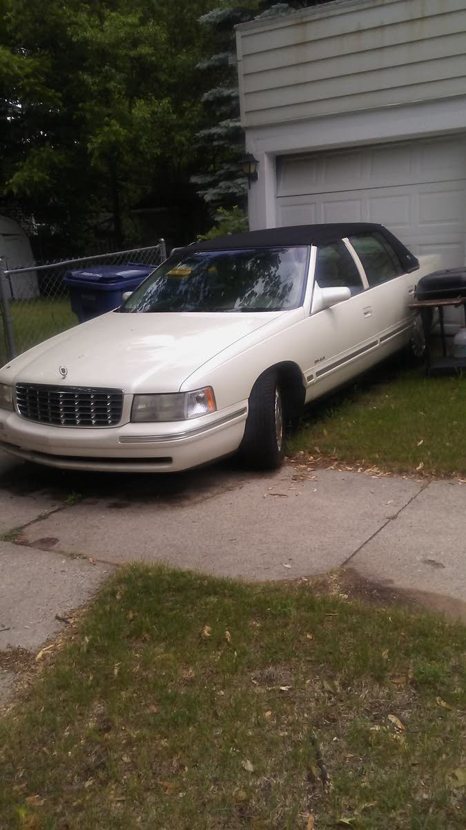 hight resolution of 1998 cadillac deville