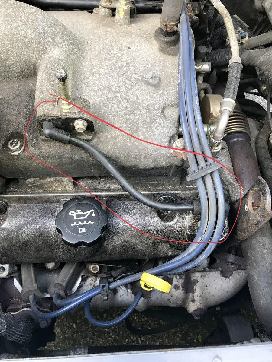 medium resolution of identify this hose