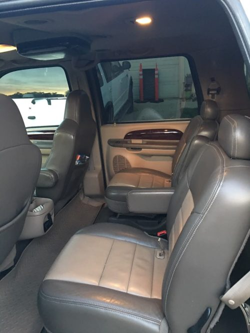 small resolution of ford excursion seating diagram wiring diagram datasourceford excursion questions looking to swap 2004 excursion limited ford