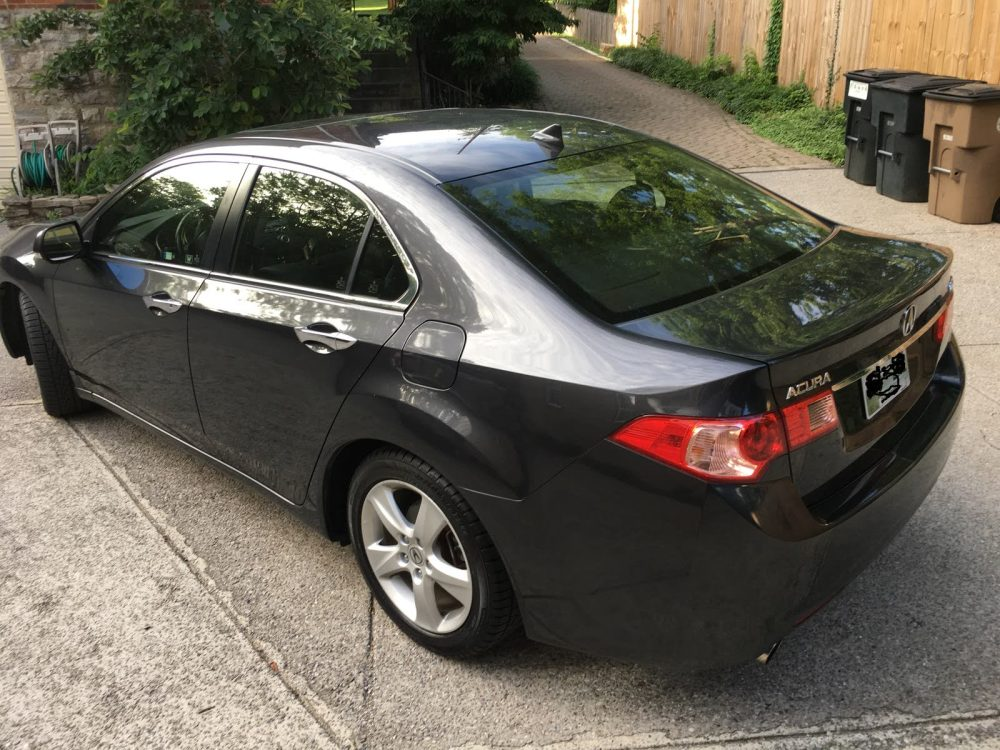 medium resolution of 2013 acura tsx review