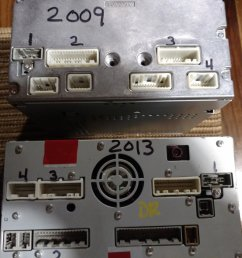 2009 infiniti g37 nav upgrad [ 1280 x 960 Pixel ]