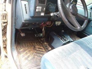 GMC Sierra 1500 Questions  1994 GMC 4l60e transmission shifting problems  CarGurus