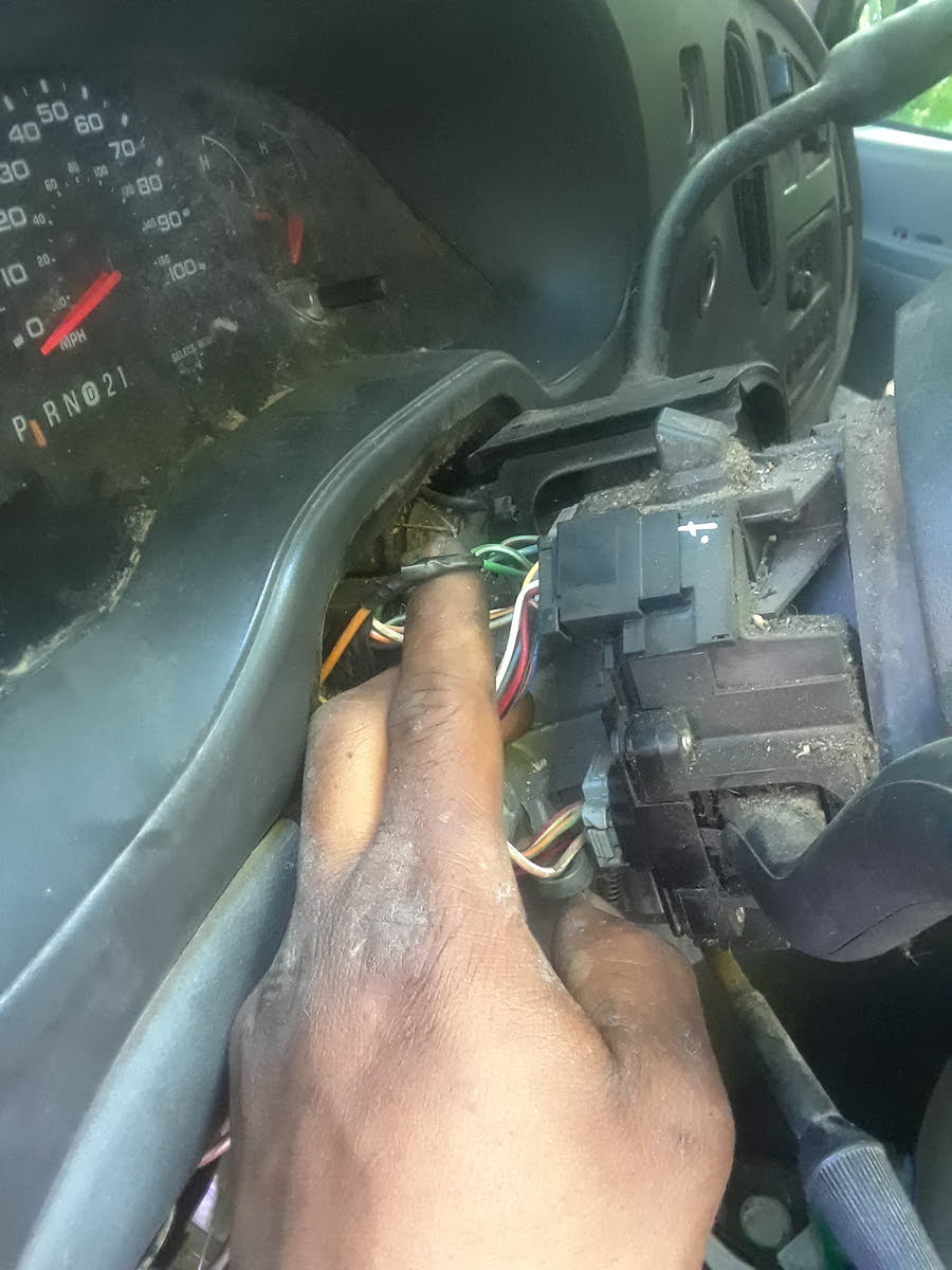 medium resolution of jumped it to the brake switch and brake lights functioned properly afterwards