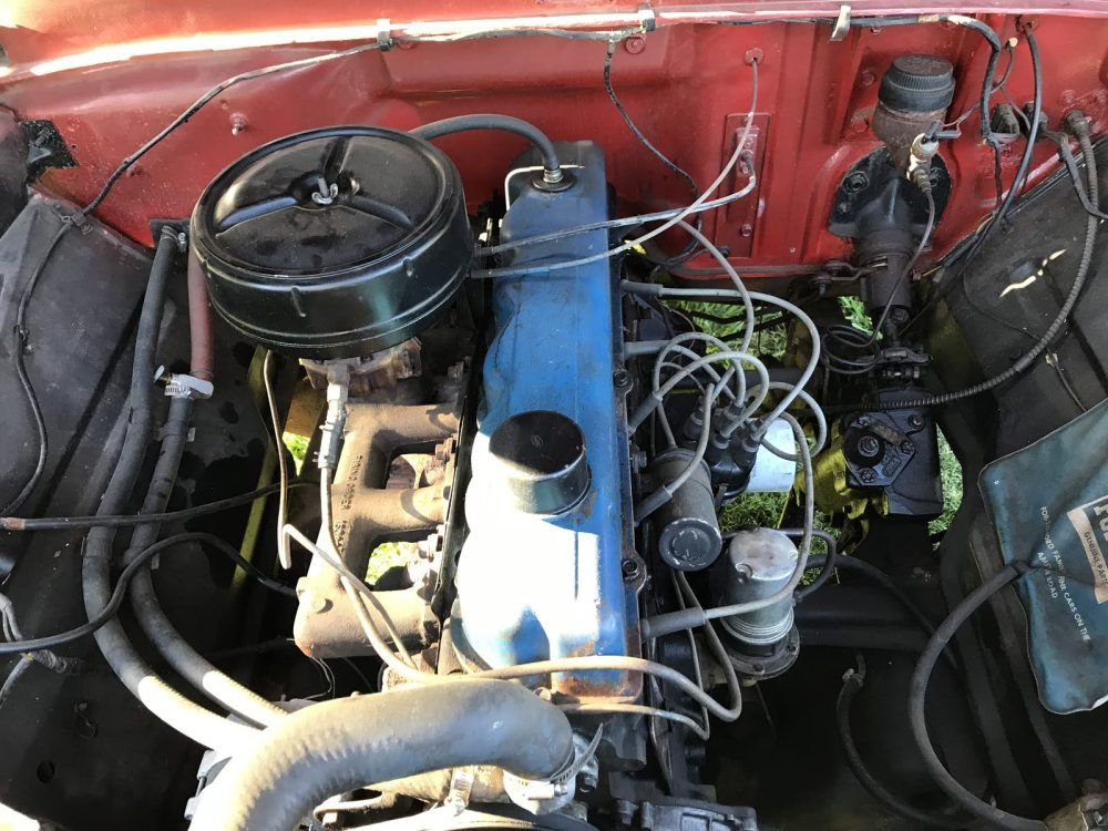 medium resolution of ford straight 6 engine diagram wiring diagram toolbox ford 240 engine diagram blog wiring diagram ford