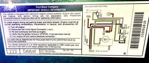 small resolution of 1990 ford f 150 5 0 liter engine diagram wiring diagrams konsult 1988 ford f 150