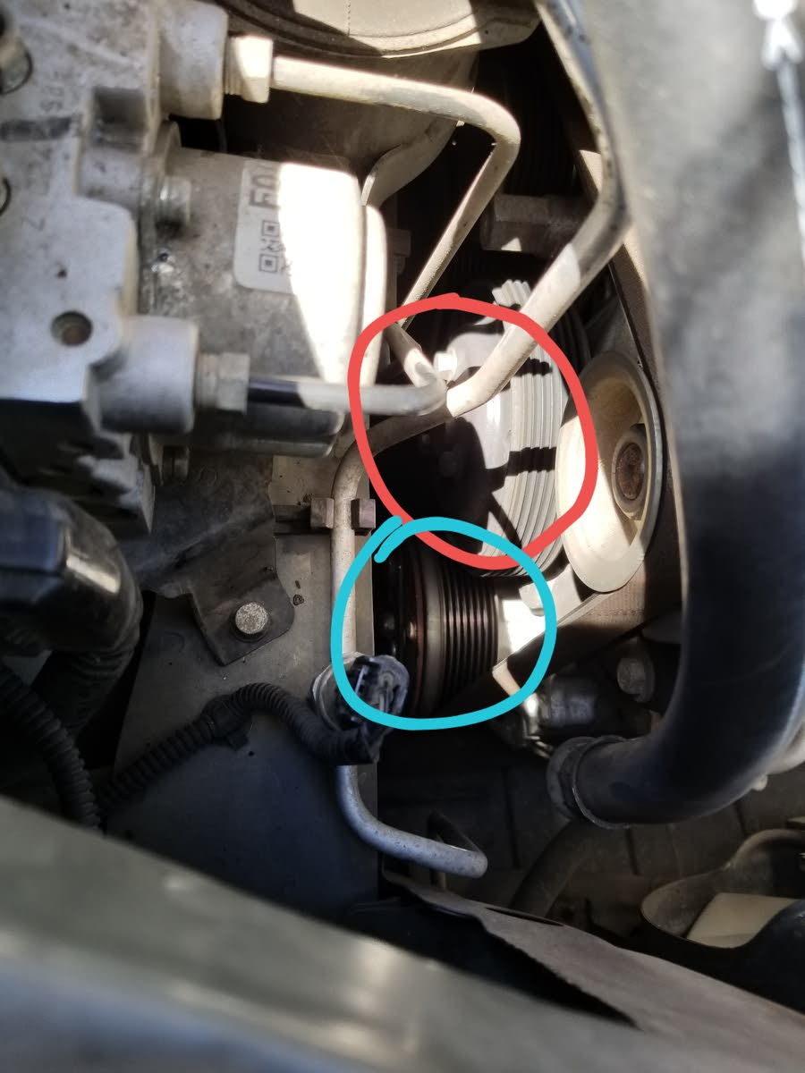 how to check oil in car warm or cold