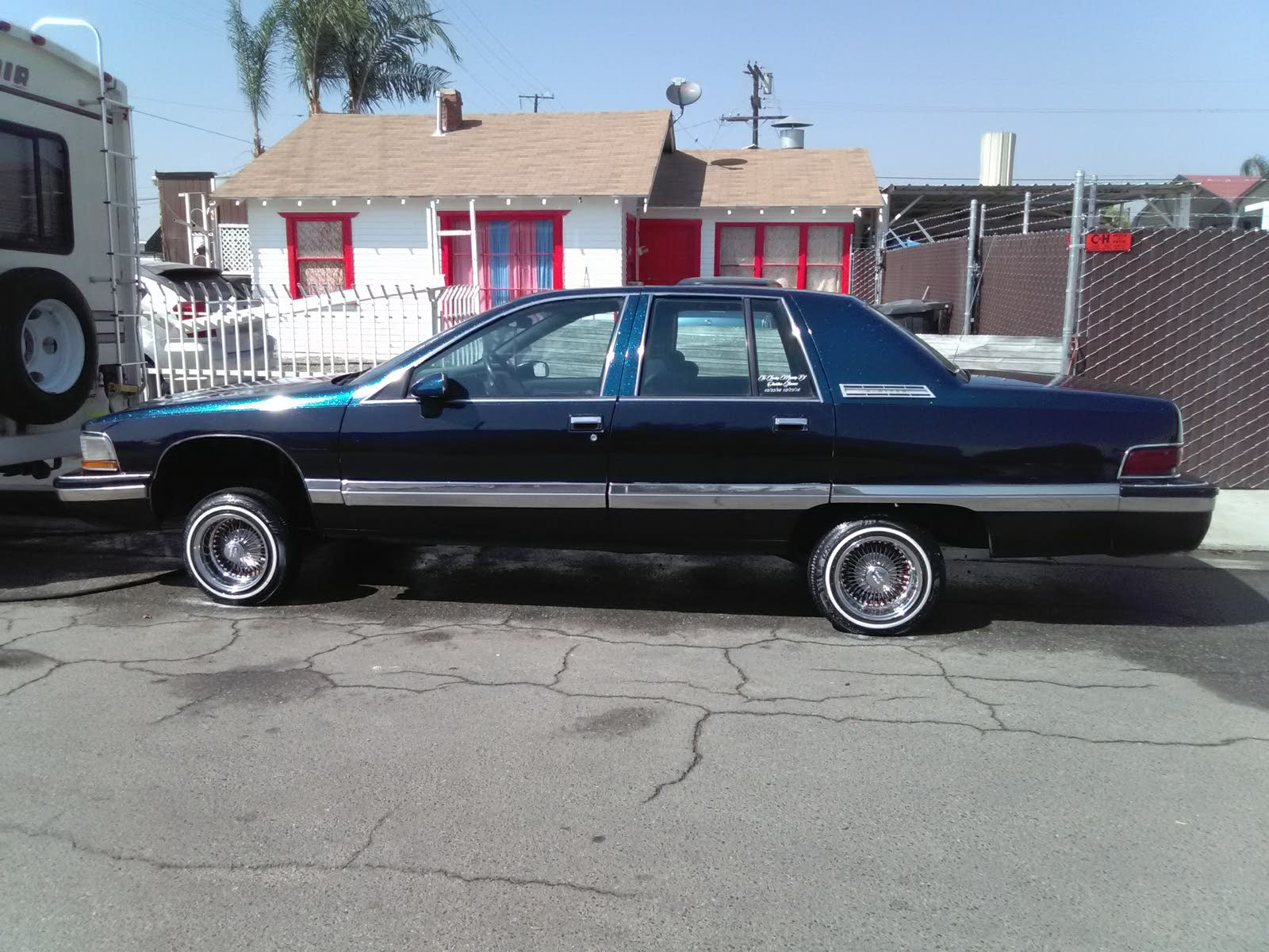 hight resolution of 1992 buick roadmaster limited stalls out on me while driving in town but on hwy it doesn t give me any problems