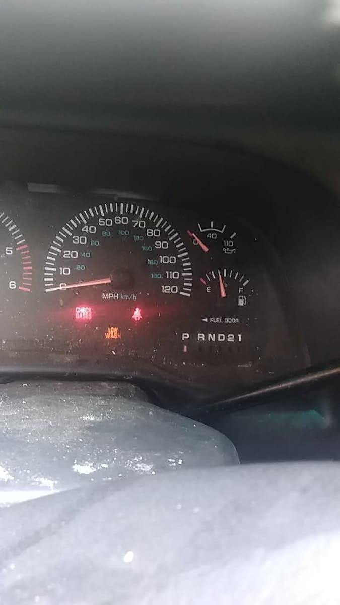 medium resolution of oil gauge