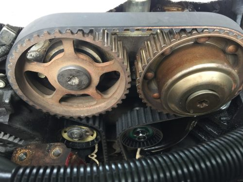 small resolution of timing belt