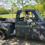 Chevrolet C K 10 Questions New To Ordering Parts For 82 Chevy Stepside Cargurus