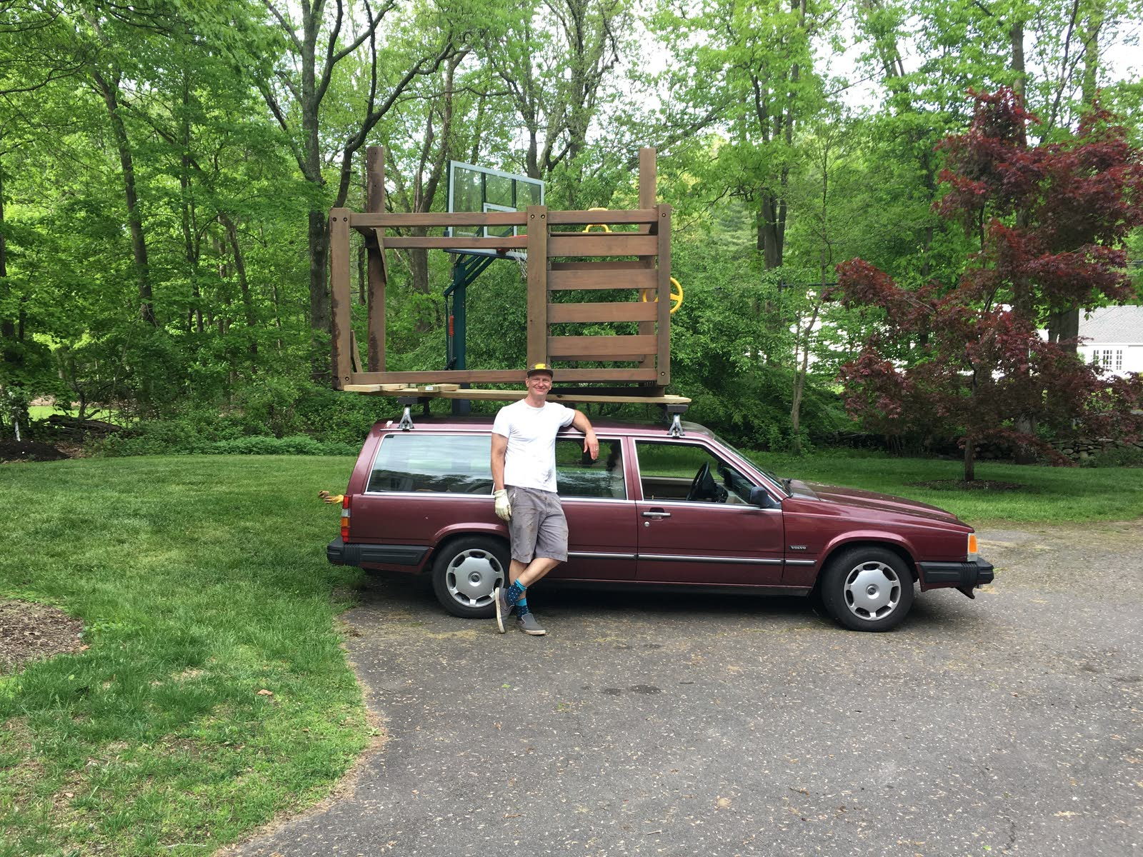1986 Volvo 760 Owners Manual