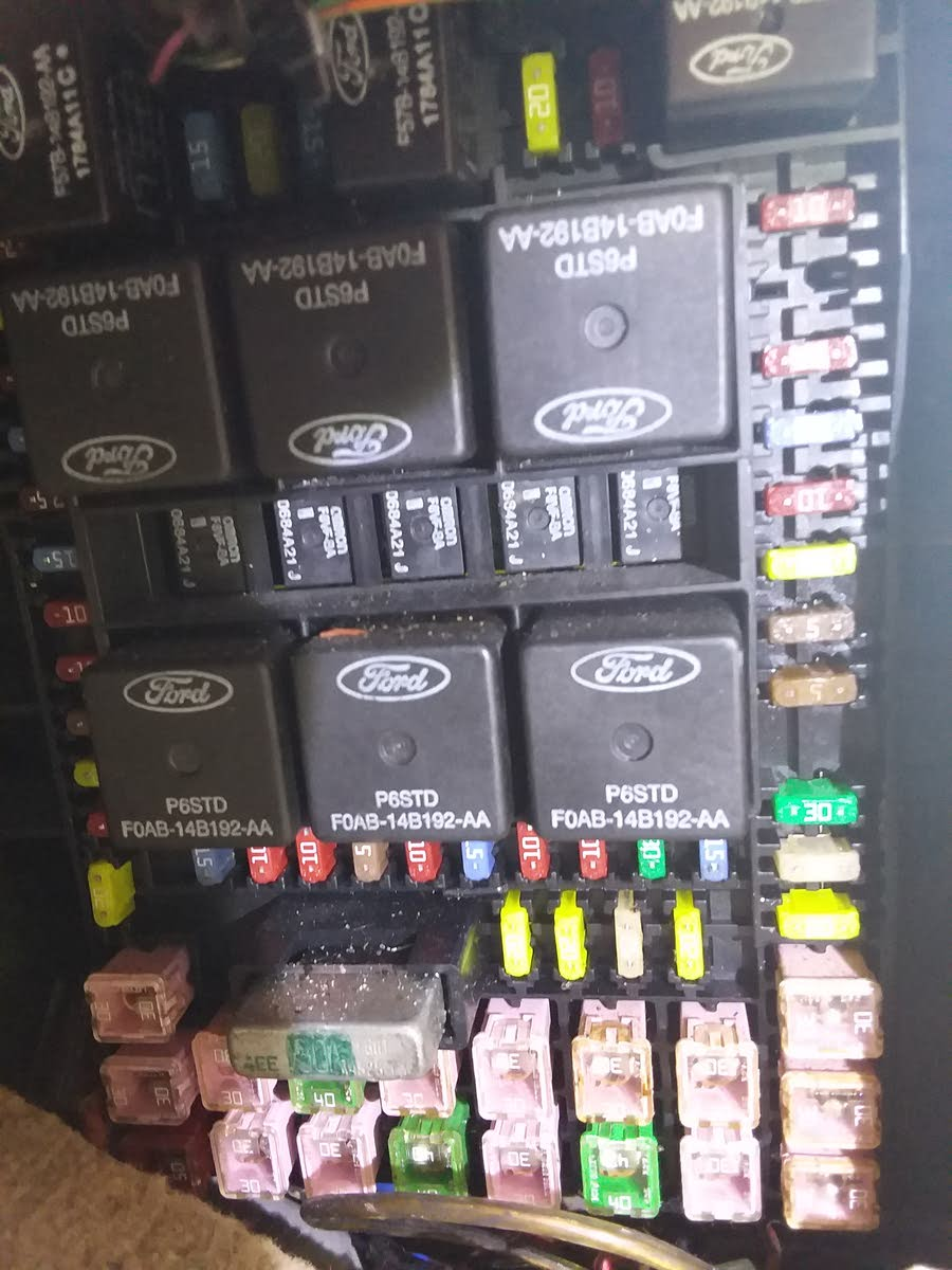 hight resolution of lincoln navigator questions fuse box carguruswhich fuse for the radio in lincoln navigator 2003