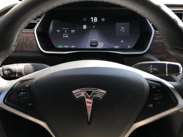 2018 Tesla Model S Interior Pictures Cargurus