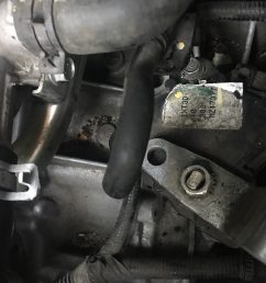 2011 nissan altima fuel filter [ 1600 x 1200 Pixel ]
