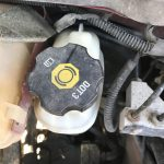 Pontiac G6 Questions Where Is The Power Steering Fill Reservior On My Pontiac G6 Cargurus