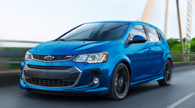 2019 Chevrolet Sonic  Overview  Cargurus