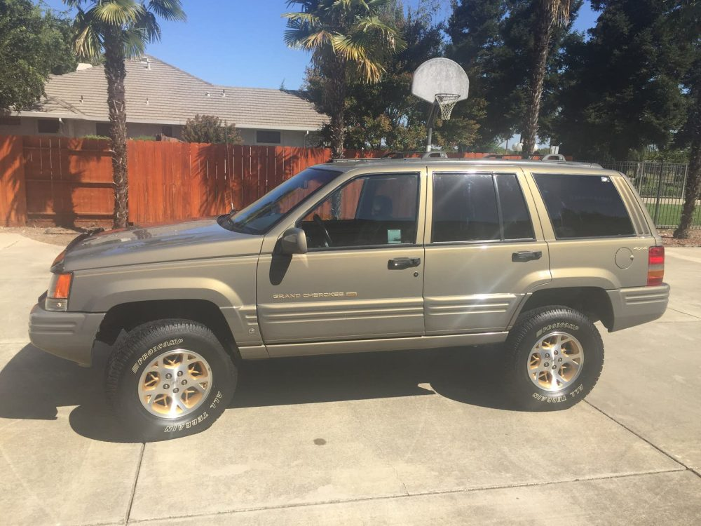 medium resolution of where is my 1996 jeep grand cherokee listing from ztp code 95212 ernie boutte