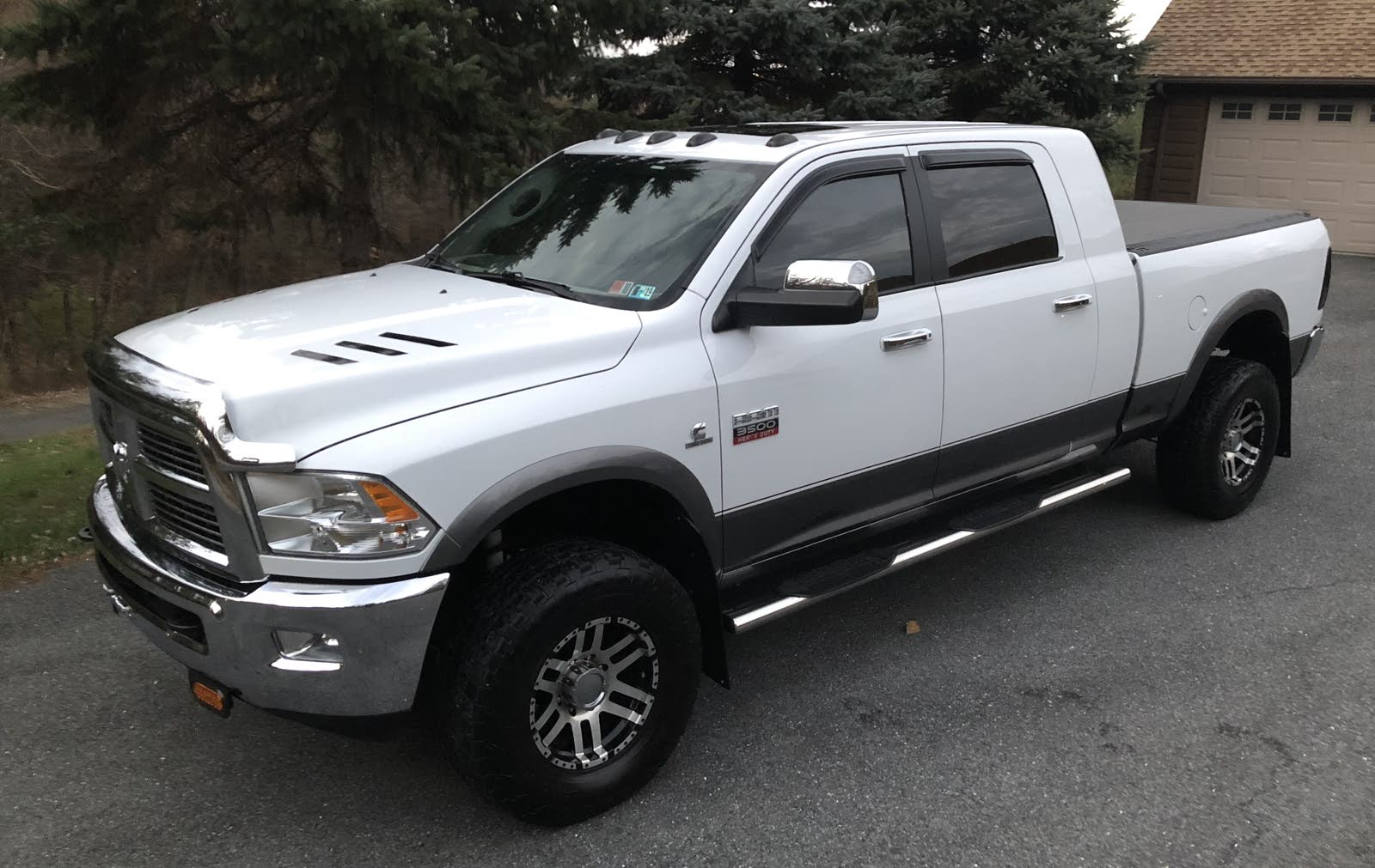 hight resolution of 2011 ram 3500 review