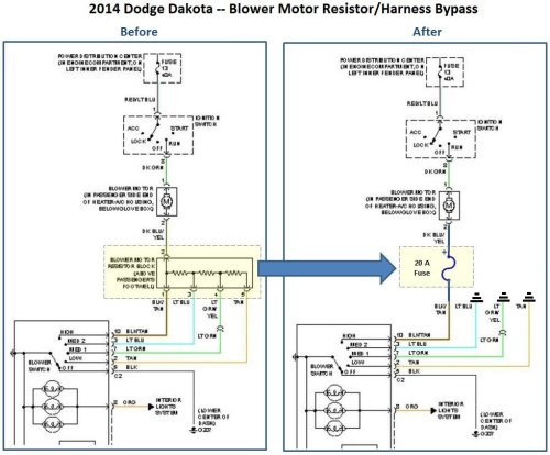 small resolution of 2001 dodge dakota heater wiring diagram wiring diagram data today 2001 dakota wiring diagram wiring diagram