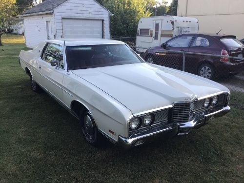 small resolution of ford ltd