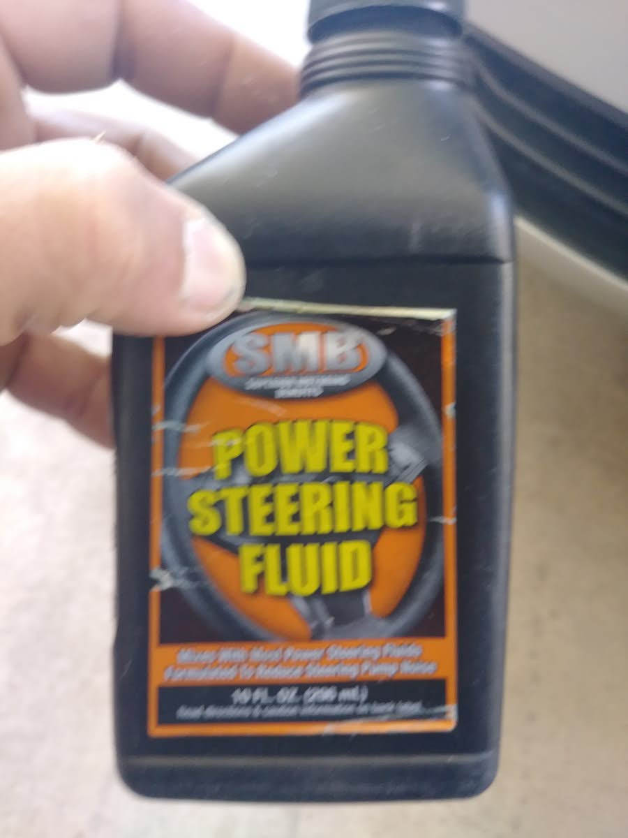 2007 Chevy Impala Power Steering Fluid Further 2004 Chevy Impala Power