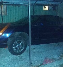 will a non supercharged tranny out of an 01 pontiac grand prix work in my 01 pontiac gtp supercharged [ 1196 x 720 Pixel ]
