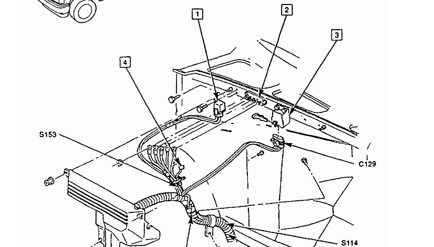 [DIAGRAM] Gmc Sonoma Fuel Pump Wiring Diagram FULL Version