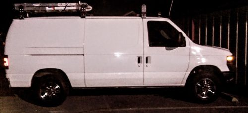 small resolution of hope you have found and repaired your van despite your troubles the e series is a pretty rugged van