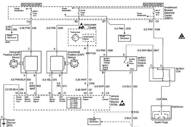 2004 chevy silverado coil wiring diagram  pietrodavicoit