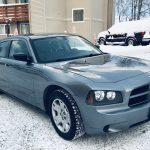 Dodge Charger Questions 2007 Dodge Charger Se 3 5l V6 Rwd Engine And Transmission Swap With 20 Cargurus Com
