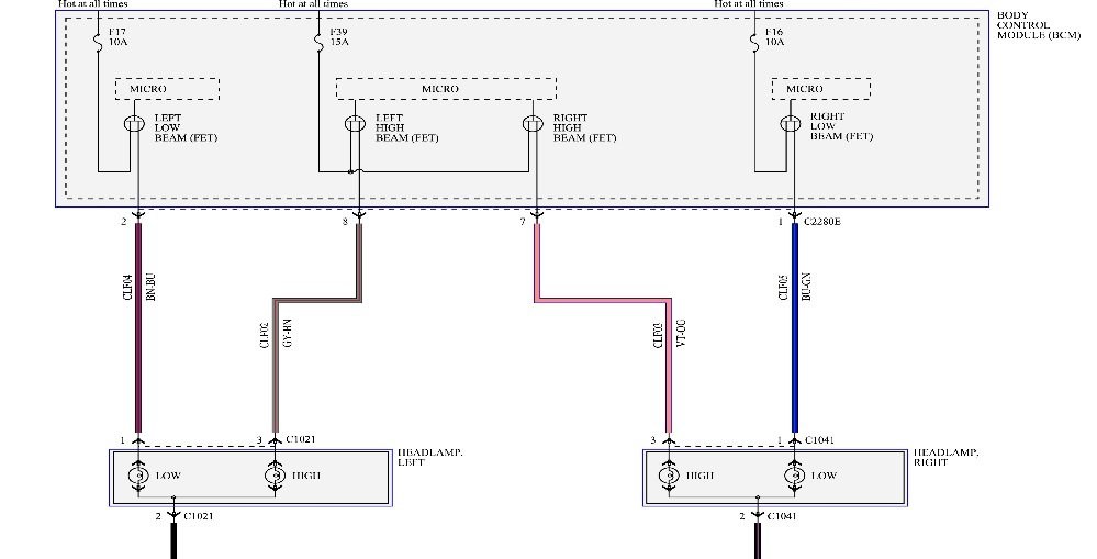 [DIAGRAM] Ford Super Duty Trailer Wiring Diagram Home