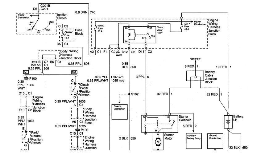 [DIAGRAM] Headlight Wiring Diagram For 89 Chevy 1500 FULL
