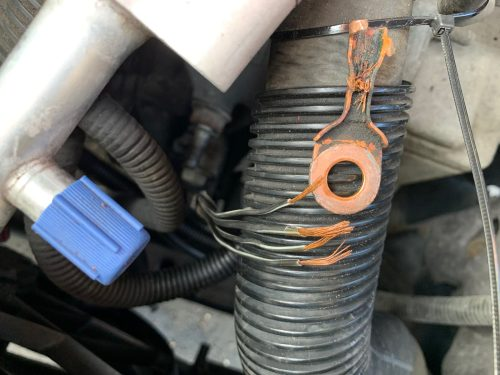 small resolution of chevrolet cobalt questions has it ever been figured out what is 2006 cobalt power steering wiring diagram