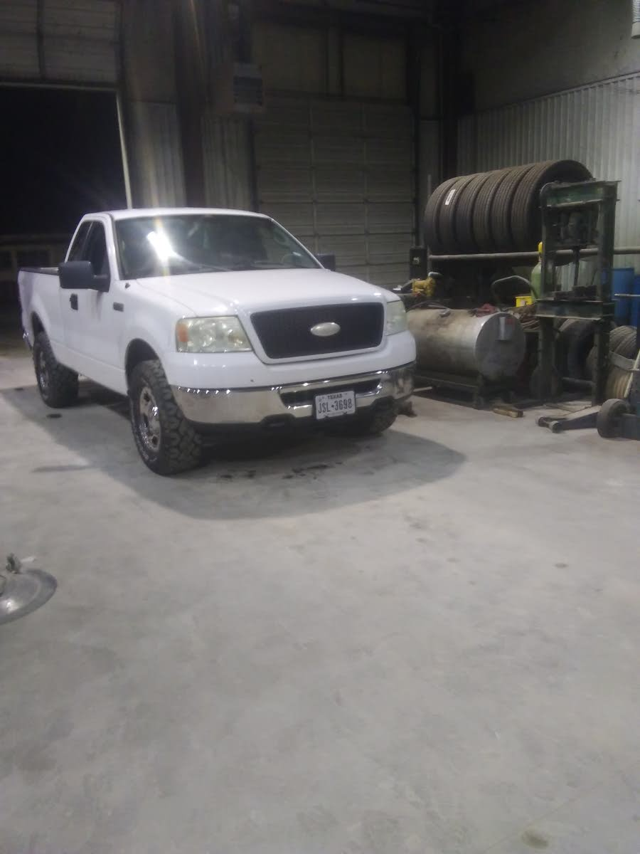 2004 Ford F150 Xlt Triton : triton, F-150, Questions, Transmission:, 4r75w, Transmission, 4r75e?, CarGurus