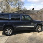 2010 Jeep Commander Test Drive Review Cargurus