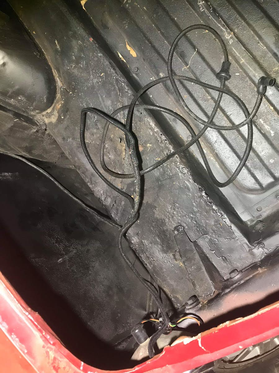 medium resolution of car ignition coil wiring