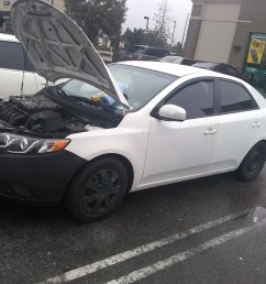 why does my 2010 kia forte idle up and down and even stalls if i don t keep the rpms at around 1100 i m going to clean the throttle body and mass air [ 1600 x 1200 Pixel ]