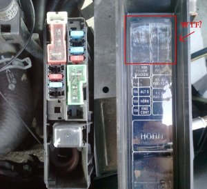 Nissan Altima Questions  Battery and brake light on