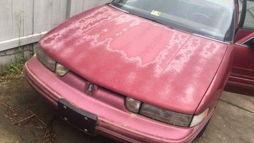 small resolution of 1997 oldsmobile achieva start problem