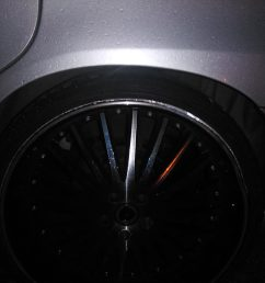 i have a 2000 chevy impala ls and i have 22 rims but they rub from time to time i was wondering what would be the best kit or part to remove for a [ 1600 x 1200 Pixel ]