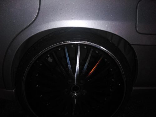 small resolution of i have a 2000 chevy impala ls and i have 22 rims but they rub from time to time i was wondering what would be the best kit or part to remove for a