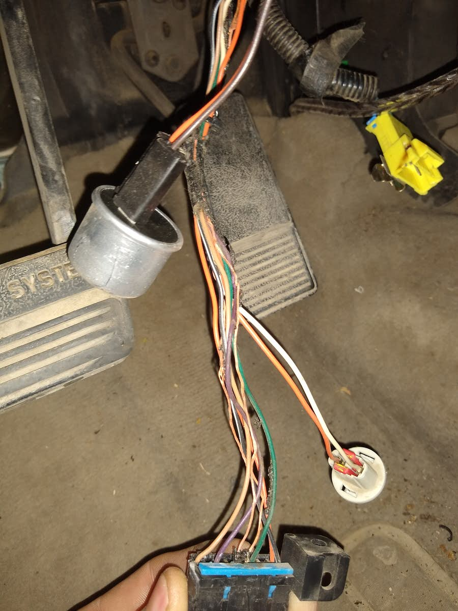 hight resolution of obd2 wire harness