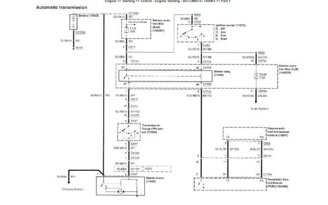 diagram 2007 ford focus maintenance diagram full version hd
