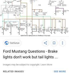 2006 mustang brake light switch [ 675 x 1200 Pixel ]