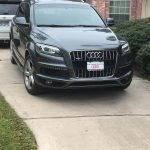 Audi Q7 Questions What Problem Does A Audi Q7 Have Because Its Not A Typical Honda Where Cargurus