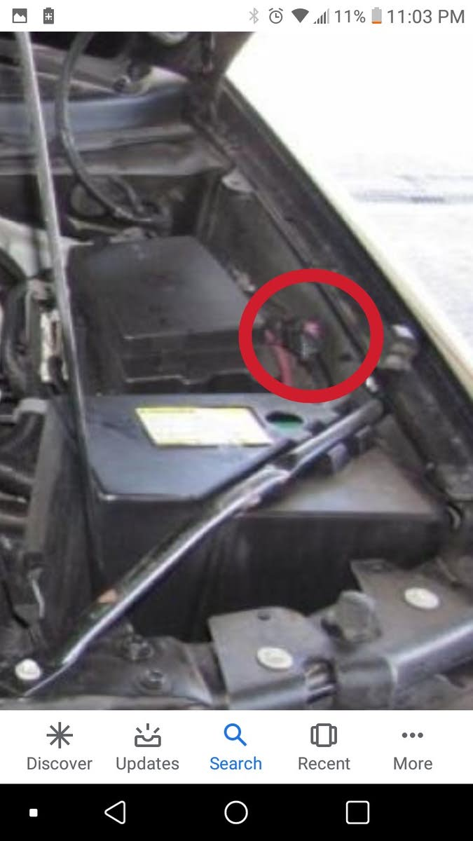 hight resolution of there is a 10 pin connector that runs off the fuse block harness that runs to the front headlight area of the vehicle i need help identifying what this