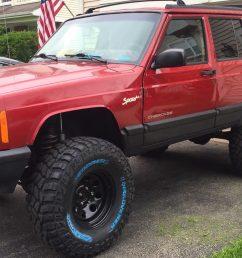 jeep xj oil [ 1600 x 899 Pixel ]