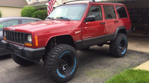 small resolution of jeep xj oil