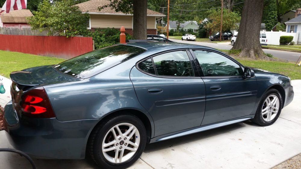 medium resolution of 2006 pontiac grandprix gt 3 8 supercharge has a code u1000 anyone have this only on pontiac