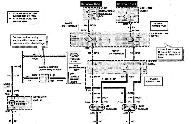 DIAGRAM] SIGNAL FLASHER SCHEMATIC - Auto Electrical Wiring Diagram | Wiring Poulan Diagram Pp11536ka |  | WIRING DIAGRAMS DATABASE